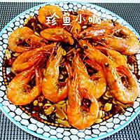 上海年夜饭必备—香辣大虾的做法图解6