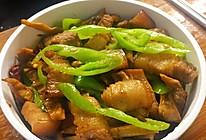 干笋烧肉的做法