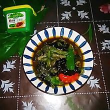 #一勺葱伴侣,成就招牌美味#豆角烧紫茄