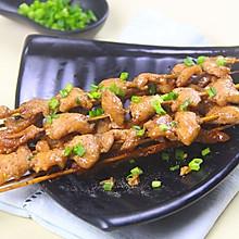 烤肉串(电烤箱版 )