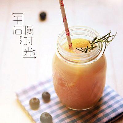 健康低卡的【绿茶柠蜜多多】