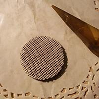 【手绘蕾丝饼干】可爱的你。可曾有一个美丽的梦的做法图解27