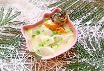 奶白萝卜鲫鱼汤的做法
