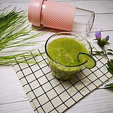 减肥消脂 猕猴桃黄瓜汁