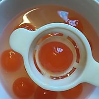珍宝蛋黄酥月饼的做法图解2