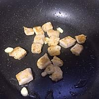 五分钟快手菜:鸡胸肉炒豆角的做法图解4
