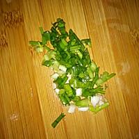 绿豆粉丝凉拌绿豆芽的做法图解3