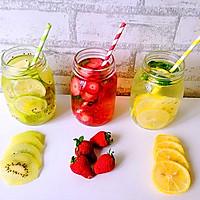 夏日特饮—Detox water(健康排毒水)的做法图解10