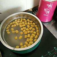 椰汁双色芋圆的做法图解10