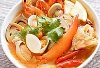 泰式冬阴功汤|日食记的做法