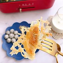 文艺范的煎饺———冰花煎饺
