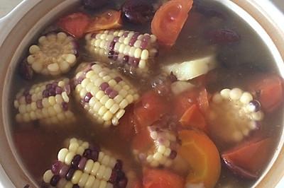 牛肉玉米汤