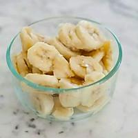 香蕉冰淇淋的做法图解1