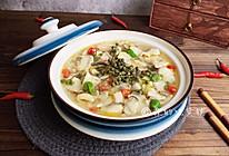 青花椒鱼片 麻辣鲜香的做法