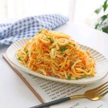 河南蒸菜粉蒸萝卜双丝‼️蒸菜凉菜也是主食❗️宴客菜家常菜