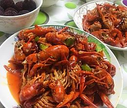 网红小龙虾(香辣小龙虾)的做法