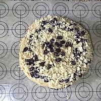 星巴克红豆松饼的做法图解8