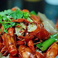 香辣小龙虾的做法图解13