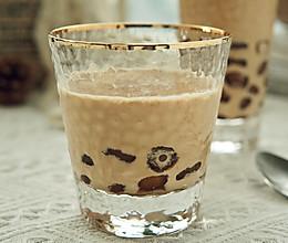 堪比网红自制健康零添加珍珠奶茶的做法