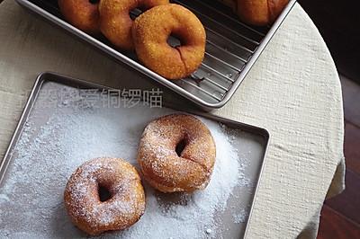 甜甜圈 多拿滋