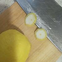 川贝陈皮柠檬膏的做法图解4