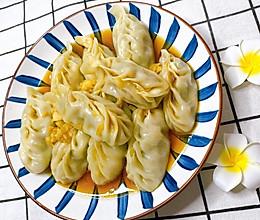 西葫芦瘦肉饺子的做法
