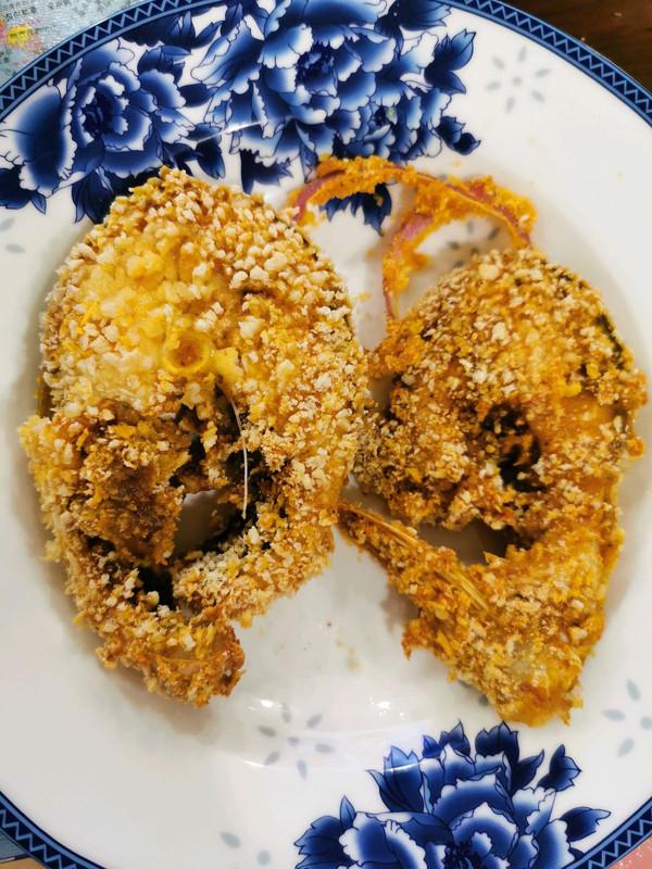 烤箱版烤青鱼块的做法