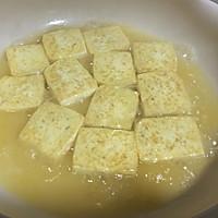 虾仁豆腐的做法图解3