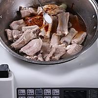 糖醋排骨—捷赛私房菜的做法图解2