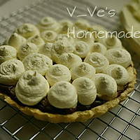 香蕉巧克力派【Pie】的做法图解12
