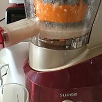 蜜桃柚子汁#胃,我养你啊#的做法图解5