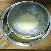 葱香牛奶鸡蛋饼的做法图解5