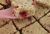 红枣山药糕~火龙果夹心的做法