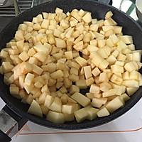 意想不到的苹果派!!!的做法图解5