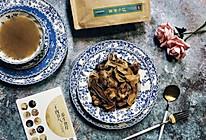 白牛肝菌清汤羊腩的做法