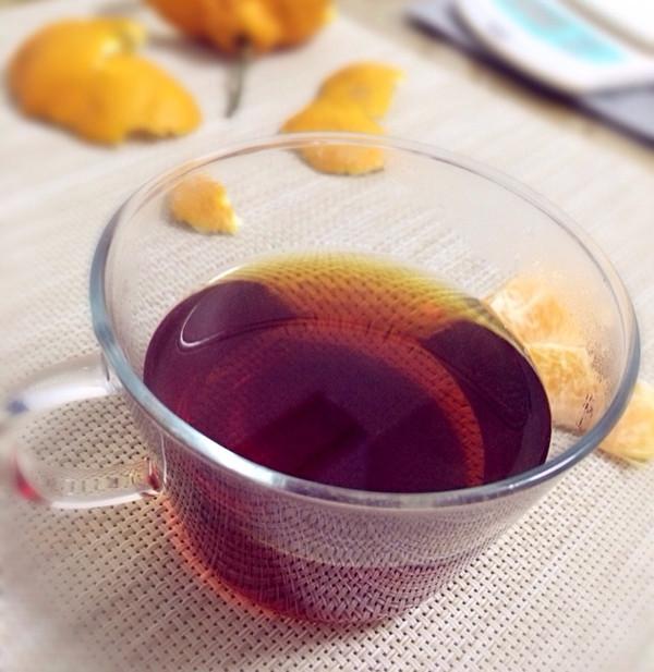姨妈召唤神水—红茶红糖红枣姜汁汤的做法