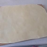 蛋挞皮制作的做法图解3