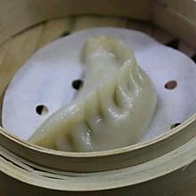 蒸饺要好吃, 和面是关键