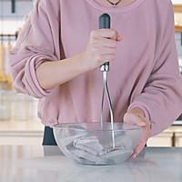 芋泥吐司【初味日记】的做法图解2