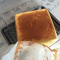 戚风烤蛋糕的做法图解9
