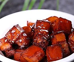 超简单|入口即化土豆红烧肉电饭锅版的做法