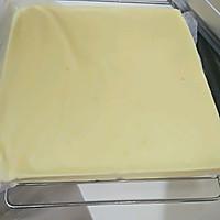 肉松蛋糕卷的做法图解14