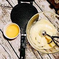 【福利】香酥蛋卷 渣掉一地#厉害了我的零食#的做法图解3