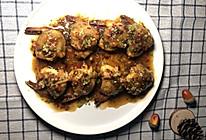 鸡翅包虾的做法