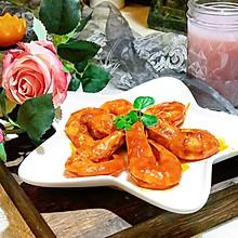 #精品菜谱挑战赛#茄汁大虾