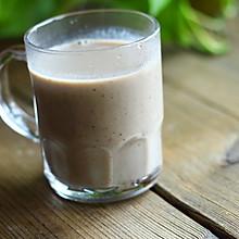 黑豆燕麦豆浆#每一道菜都是一台食光机#