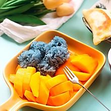 #美食视频挑战赛#泰式芒果糯米饭