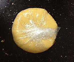 油酥派皮面团的做法