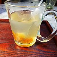 蜜炼金桔柠檬膏——止咳化痰好滋味的做法图解15