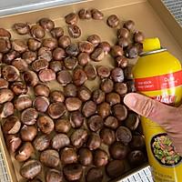 烤箱版糖栗子的做法图解4